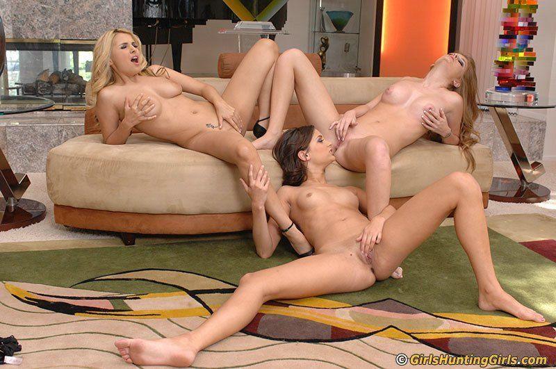 trio lesbienne dominatrice annonce